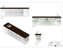 Works /2012-2013/-Prototype 04: Starbucks Shwrm Counter