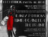 Prohibition: Excess all areas (28.02.13)
