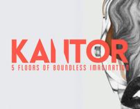 KANTOR Festival Guide