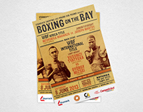 Boxing on the Bay
