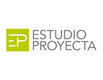Estudio Proyecta - Web corporativa