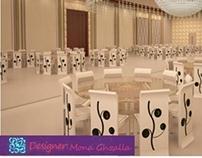 wedding hall design