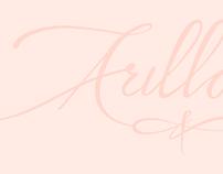 Arilla / Maquetado sitio web