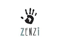 Student Project | Zenzi | Brand Identity