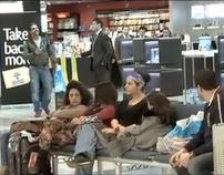 Beirut Duty Free Rocks Airport with Dabke Dance - Full