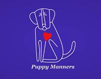 Puppy Manners, Inc.