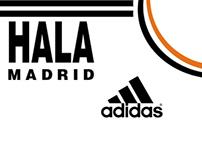 Real Madrid Kit 2014