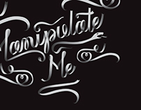 Manipulate Me . Poster