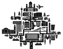 STAMP DESIGN FOR HELSINKI WORLD DESIGN CAPITAL  2012