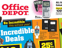 Office Depot Inserts