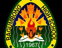 Bagumbong High School Logo
