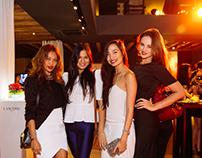 Lancôme Philippines VIP Absolue L'Extrait Launch