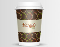 Margie's Cafe