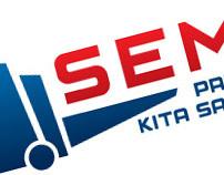 Seminga - brand identity