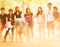 Tokyo Teens.
