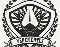 Logo Vehementes