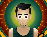 Guzmán Illustration & Video
