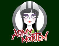 Army Mortem