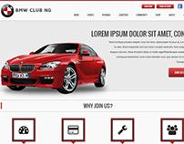 BMW Club NG