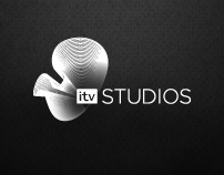 ITV MIPCOM 2010 Exhibition Stand Graphics