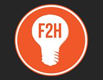 Funds 2 Help - Brand Creation, Digital Branding