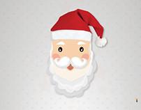 Grupo VS Cartão de Natal