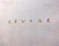 Revoar