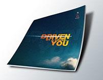 Brochure and Leaflet Designs