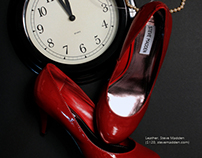 Timeless Love_Shoe Ad
