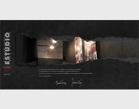 Estúdio de Fotografia Carlos Ferraz | Website