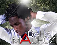 Bahati music [Album art]