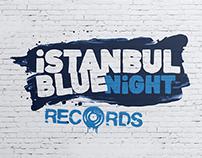 İstanbluenightrecords