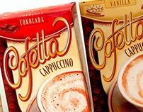 Cafetta - cappucino