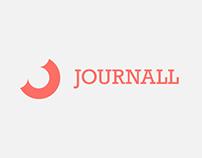 Research App: Journall