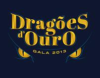Dragões d'Ouro 2013