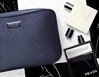 Prada Parfums - Jenny van Sommers