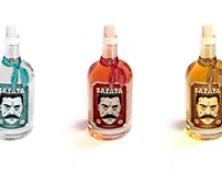 Zapata Tequila