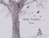 Henry Thoreau.Poems