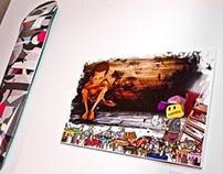 Exposiciones / Exhibition