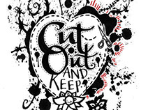 Cut Out and Keep - Tattoo