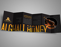 honey brochure