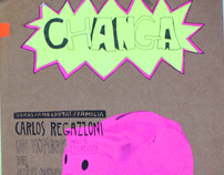 Revista | CHANGA