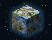 Rubika (pixel-art)