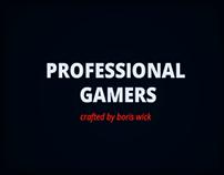"""ProfessionalgGamers"" Template"
