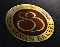 Identity option for Sevan Bakery