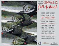 corvallis fall festival