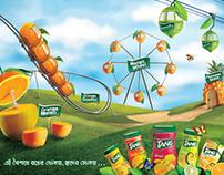 Fruit Carnival- Tang