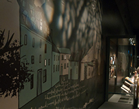 Scotland Robert Burns Birthplace Museum