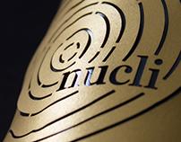 NUCLI wine
