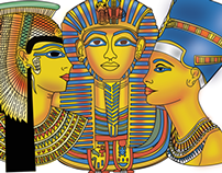 Immortal Egyptians